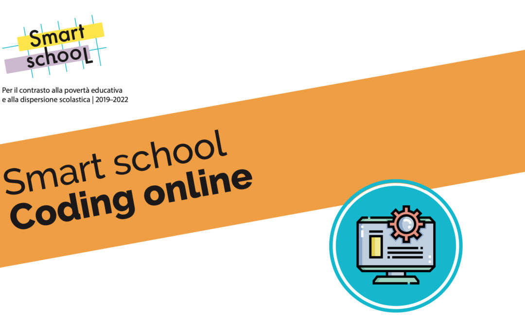 Smart school – Coding online